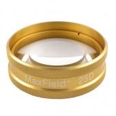 Ocular MaxField® 25D (Gold)