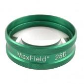 Ocular MaxField® 25D (Green)