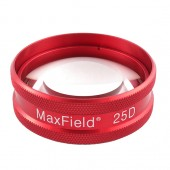 Ocular MaxField® 25D (Red)