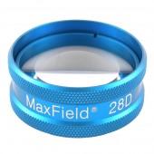 Ocular MaxField® 28D (Blue)