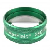 Ocular MaxField® 28D (Green)
