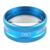Ocular MaxLight® 28D (Blue)