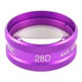 Ocular MaxLight® 28D (Purple)