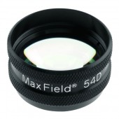 Ocular MaxField® 54D (Black)