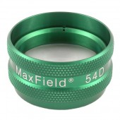 Ocular MaxField® 54D (Green)