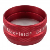 Ocular MaxField® 54D (Red)