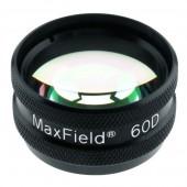 Ocular MaxField® 60D (Black)