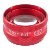 Ocular MaxField® 60D (Red)