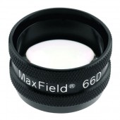 Ocular MaxField® 66D (Black)