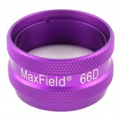Ocular MaxField® 66D (Purple)