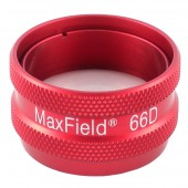 Ocular MaxField® 66D (Red)
