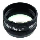 Ocular MaxField® 72D (Black)