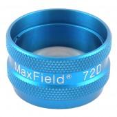 Ocular MaxField® 72D (Blue)