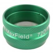 Ocular MaxField® 72D (Green)