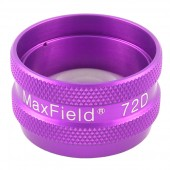 Ocular MaxField® 72D (Purple)