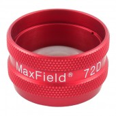 Ocular MaxField® 72D (Red)