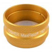 Ocular Osher MaxField® 78D (Gold)