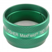 Ocular Osher MaxField® 78D (Green)