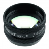 Ocular MaxField® 84D (Black)