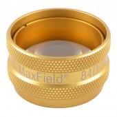 Ocular MaxField® 84D (Gold)