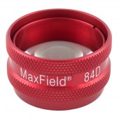 Ocular MaxField® 84D (Red)