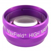 Ocular MaxField® High Mag 78D (Purple)