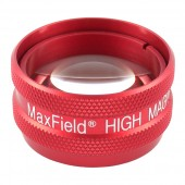Ocular MaxField® High Mag 78D (Red)