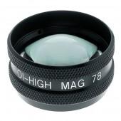 Ocular MaxLight® High Mag 78D (Black)