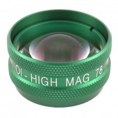 Ocular MaxLight® High Mag 78D (Green)
