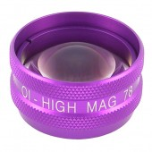 Ocular MaxLight® High Mag 78D (Purple)