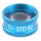 Ocular MaxLight® Standard 90D (Blue)