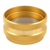 Ocular MaxLight® Ultra Mag 60D (Gold)