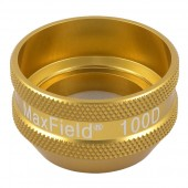 Ocular MaxField® 100 Diopter (Gold)