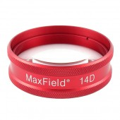 Ocular MaxField® 14 Diopter (Red)