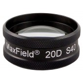 Ocular MaxField® 20D Small