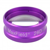Ocular MaxField® 28 Diopter (Purple)