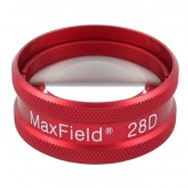 Ocular MaxField® 28 Diopter (Red)