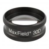Ocular MaxField® 30 Diopter (Black)