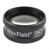 Ocular MaxField® 35 Diopter (Black)