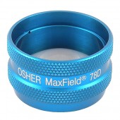 Ocular Osher MaxField® 78 Diopter (Blue)