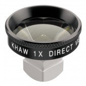 Ocular Khaw 1X Direct View Gonio Lens