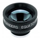 Ocular Landers Equatorial II Vitrectomy Lens