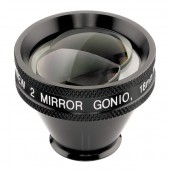 Ocular Magna View Two Mirror Gonio with Flange