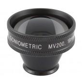 Ocular Goniometric MV200 w/flange