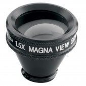 Ocular 1.5X Magna View Gonio with Flange
