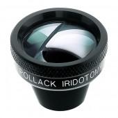 Ocular Pollack Iridotomy/Gonio Lens