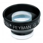 Ocular Peyman G. Capsulotomy Lens