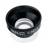 Ocular Yannuzzi Fundus