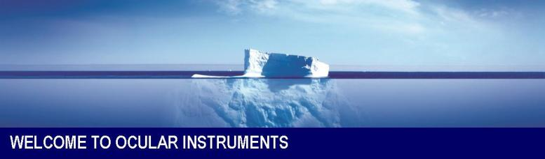 welcome to ocular instruments image